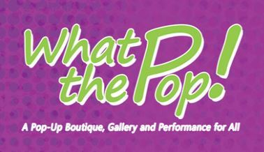 Appel de dossiers : What the Pop!