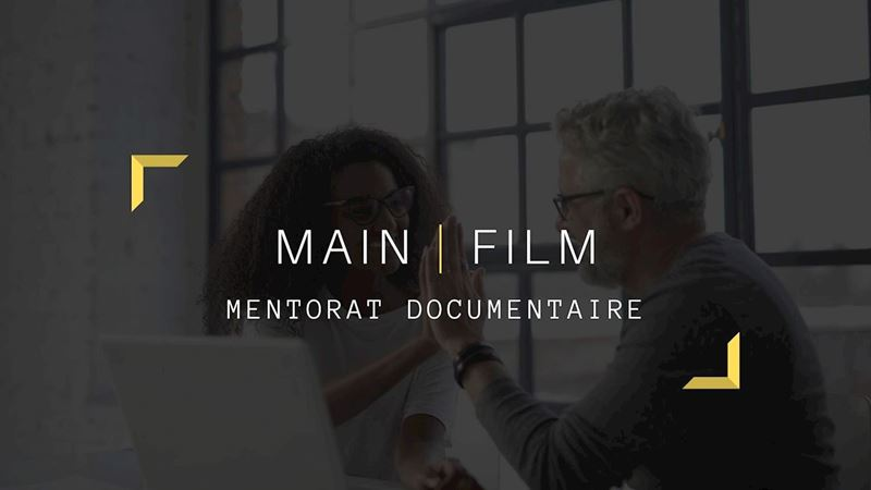 Mentorat en ligne ⎪ Application au mentorat documentaire