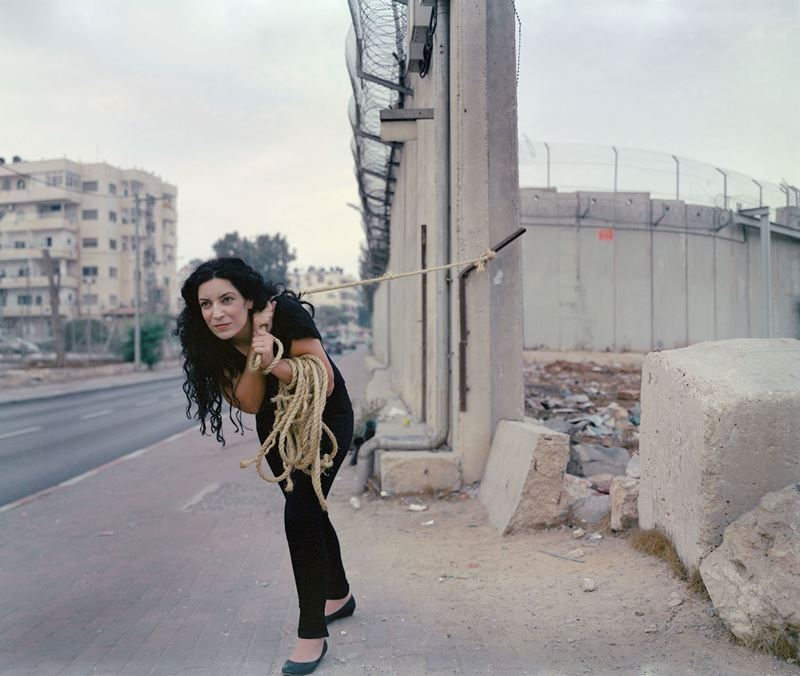 Live In Palestine — Exposition