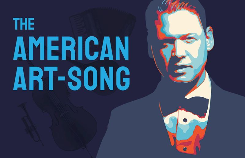 The American Art-Song | Michael Slaterry chante Dylan et Waits